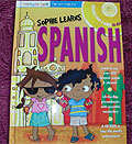 Sophie Learns Spanish