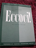Eccoci! Beginning Italian, Test Bank