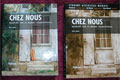 Chez Nous, Annotated Instructor's Edition & Student Activity Manual, Third Edition